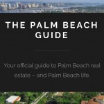 Palm Beach Real Estate Guide